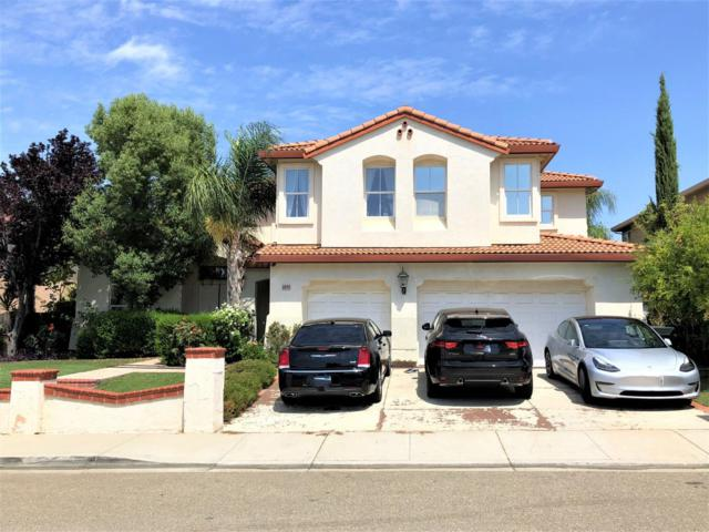 5048 Wittenmeyer Court, Antioch, CA 94531 (#ML81719420) :: Armario Venema Homes Real Estate Team