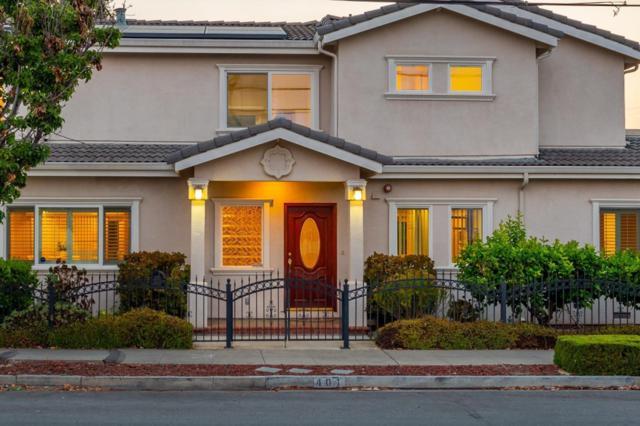 401 Carroll St, Sunnyvale, CA 94086 (#ML81719735) :: The Rick Geha Team