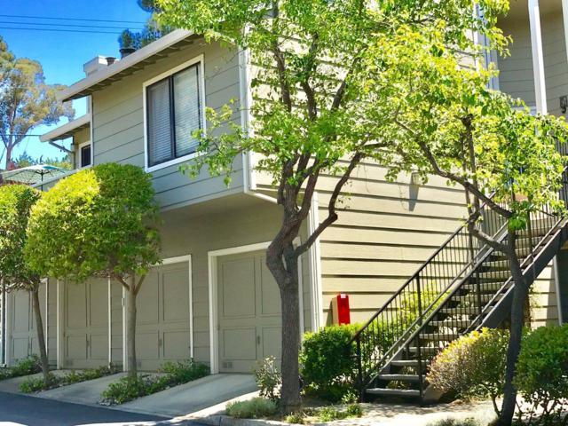 2410 Sebastopol Lane #1, Hayward, CA 94542 (#ML81719816) :: Armario Venema Homes Real Estate Team