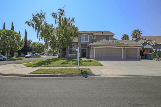 2321 Trotter Way, Turlock, CA 95380 (#ML81720729) :: Estates by Wendy Team
