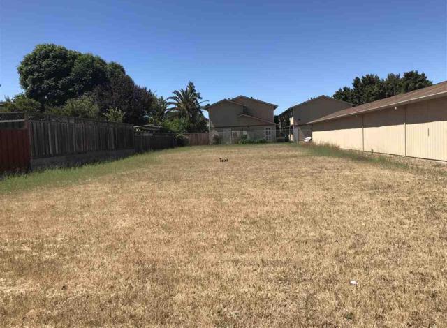 0 Sycamore Street, Newark, CA 94560 (#ML81721174) :: Estates by Wendy Team