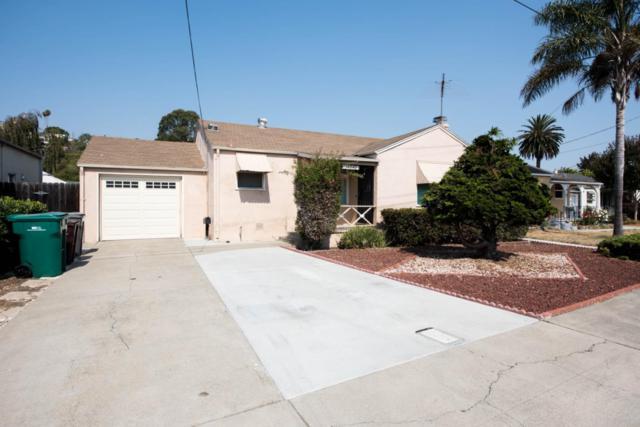 14842 Sylvia Way, San Leandro, CA 94578 (#ML81721520) :: Estates by Wendy Team