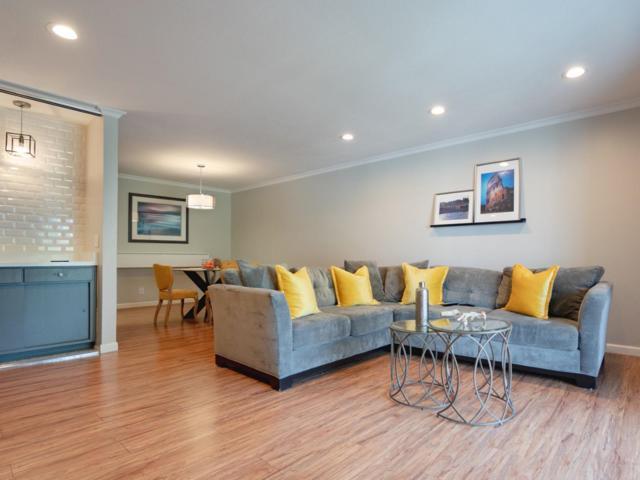 470 N Civic Drive #411, Walnut Creek, CA 94596 (#ML81722689) :: Estates by Wendy Team