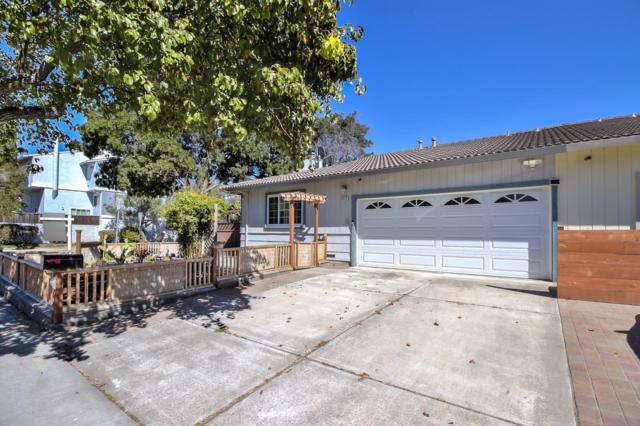 6018 Amador Place, Newark, CA 94560 (#ML81722773) :: Estates by Wendy Team