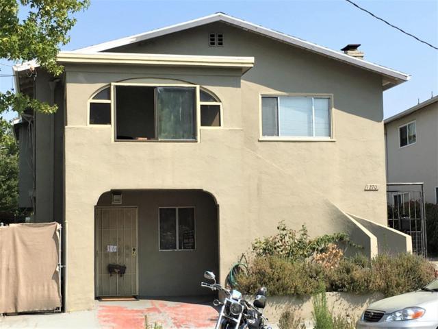 1270 62nd Street, Emeryville, CA 94608 (#ML81722903) :: Armario Venema Homes Real Estate Team
