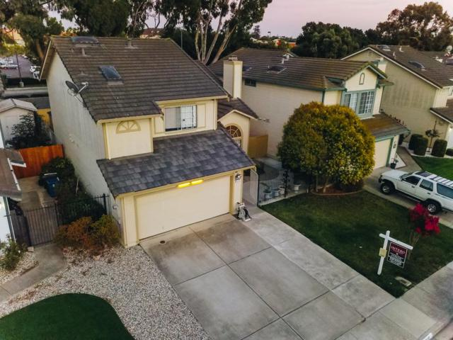 3218 Courthouse Drive, Union City, CA 94587 (#ML81723609) :: Estates by Wendy Team