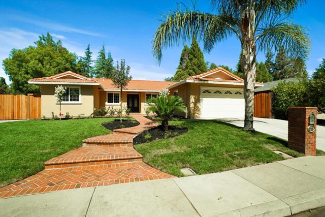 901 Berendsen Court, Clayton, CA 94517 (#ML81723754) :: Estates by Wendy Team