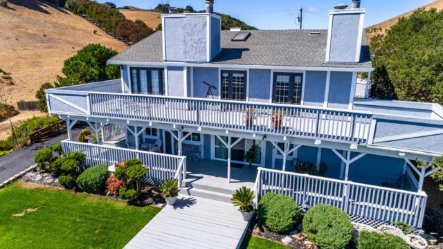 10705 Dublin Canyon Road, Pleasanton, CA 94588 (#ML81723905) :: Armario Venema Homes Real Estate Team