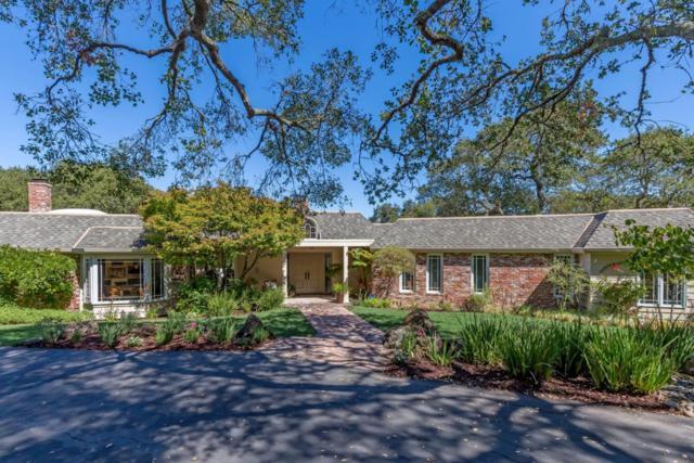 27800 Edgerton Road, Los Altos Hills, CA 94022 (#ML81724151) :: J. Rockcliff Realtors