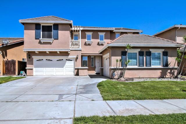 4010 Persimmon Road, Turlock, CA 95382 (#ML81724278) :: Estates by Wendy Team