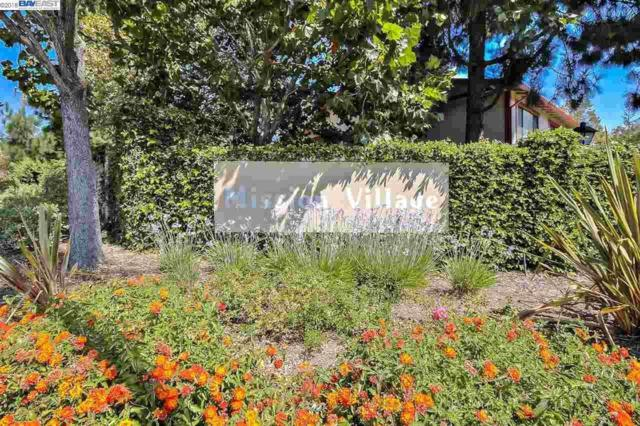 100 Camino Plaza, Union City, CA 94587 (#ML81724593) :: Estates by Wendy Team