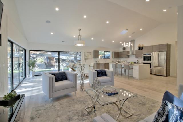 2318 Tice Valley Boulevard, Walnut Creek, CA 94595 (#ML81724918) :: Estates by Wendy Team