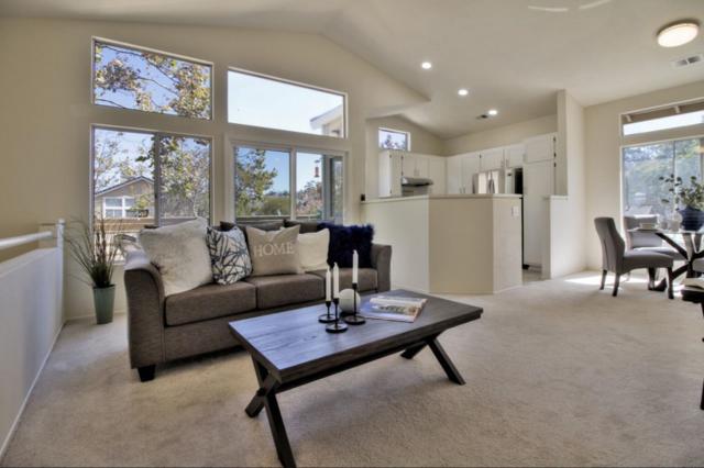 5225 Fairbanks Common, Fremont, CA 94555 (#ML81725101) :: Estates by Wendy Team