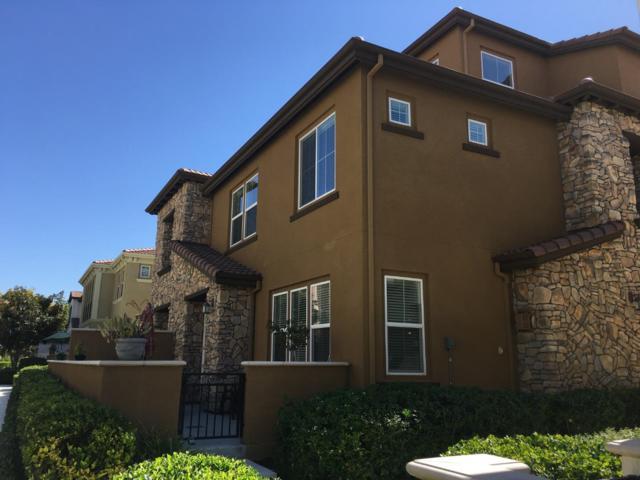 564 Heligan Lane #4, Livermore, CA 94551 (#ML81725111) :: Armario Venema Homes Real Estate Team