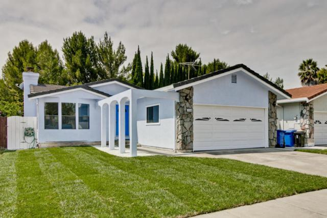 37353 Ezra Drive, Newark, CA 94560 (#ML81726080) :: The Grubb Company