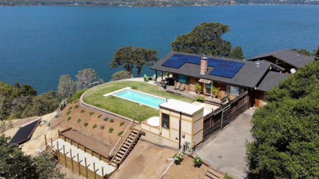 3049 Oak Crest Drive, Clearlake, CA 95422 (#ML81726723) :: Armario Venema Homes Real Estate Team