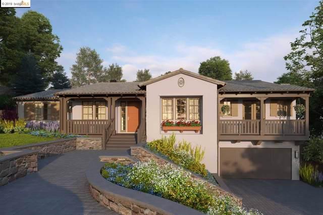204 Seclusion Valley Way, Lafayette, CA 94549 (#40879773) :: Armario Venema Homes Real Estate Team
