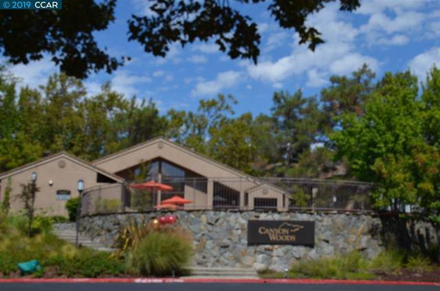440 Canyon Woods Pl A, San Ramon, CA 94582 (#40880687) :: Armario Venema Homes Real Estate Team