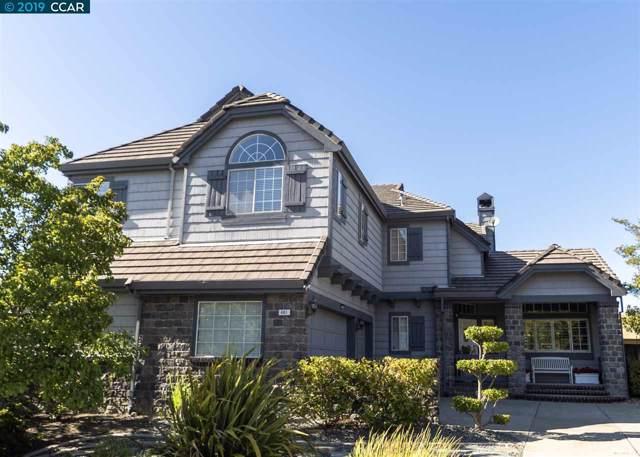 461 Obsidian Way, Clayton, CA 94517 (#40880757) :: Armario Venema Homes Real Estate Team