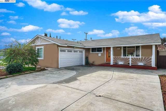 43361 Cedarwood Dr, Fremont, CA 94538 (#40882988) :: Armario Venema Homes Real Estate Team
