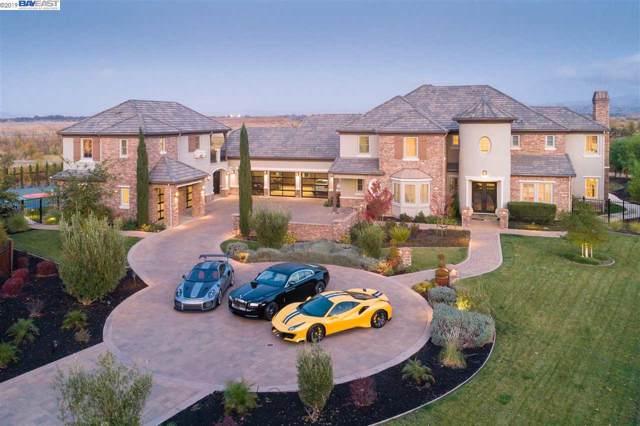1012 Shotwell Ct, Pleasanton, CA 94566 (#40889565) :: Armario Venema Homes Real Estate Team