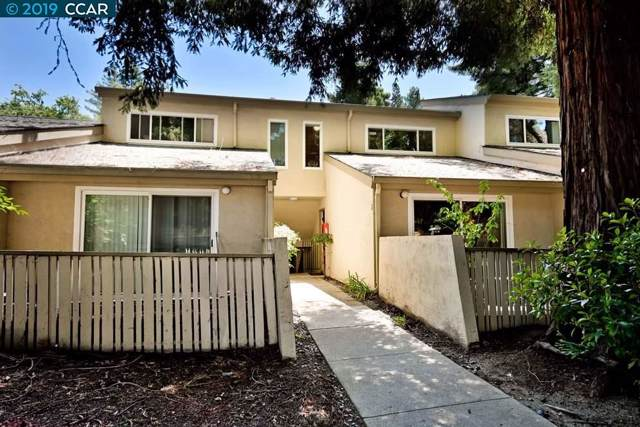 2708 Oak Rd #5, Walnut Creek, CA 94597 (#40871349) :: Armario Venema Homes Real Estate Team