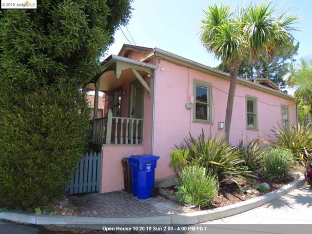 434 Santa Fe Ave, Richmond, CA 94801 (#40873507) :: Realty World Property Network