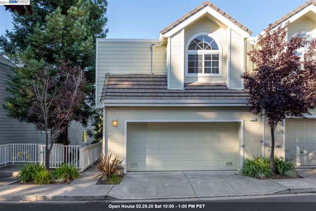 2210 Parnassus Court, Hayward, CA 94542 (#40875655) :: Armario Venema Homes Real Estate Team