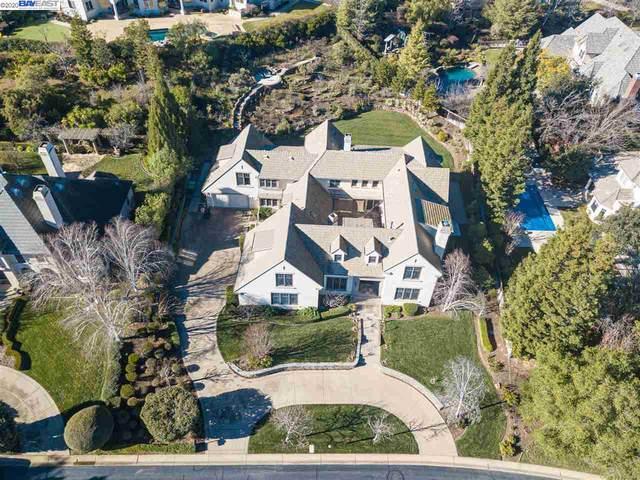 2415 Pomino Way, Pleasanton, CA 94566 (#40893127) :: Armario Venema Homes Real Estate Team