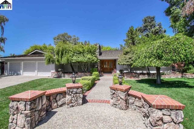 304 Adagio Dr, Danville, CA 94526 (#40869481) :: Armario Venema Homes Real Estate Team
