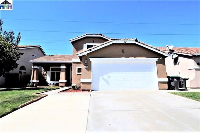 2251 Pisa Cir, Stockton, CA 95206 (#40872287) :: Armario Venema Homes Real Estate Team