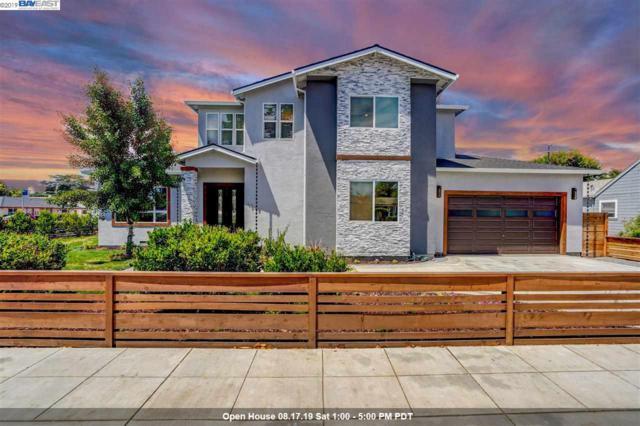 1595 Minnesota Ave, San Jose, CA 95125 (#40872389) :: Realty World Property Network