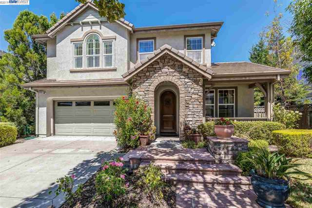2018 Mornington Ln, San Ramon, CA 94582 (#40878282) :: The Lucas Group