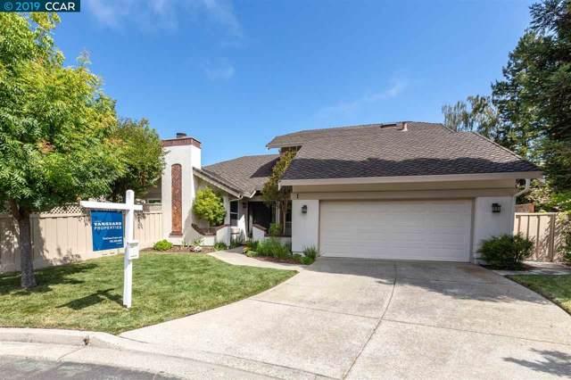 1 Peralta Ct, Moraga, CA 94556 (#40881149) :: Armario Venema Homes Real Estate Team