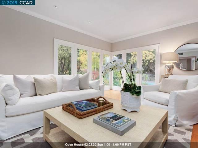 8 Moraga Court, Orinda, CA 94563 (#40889047) :: Armario Venema Homes Real Estate Team