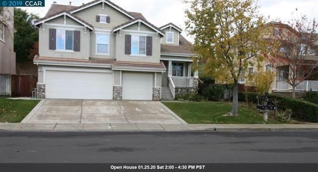 263 Putter Dr, Brentwood, CA 94513 (#40890400) :: Armario Venema Homes Real Estate Team