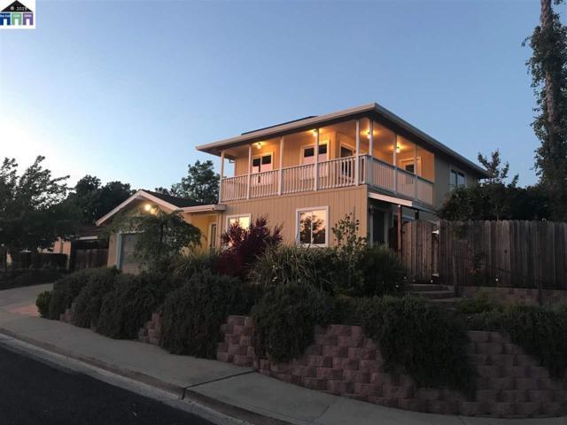 2261 Arcadia Pl, Martinez, CA 94553 (#40861263) :: The Grubb Company
