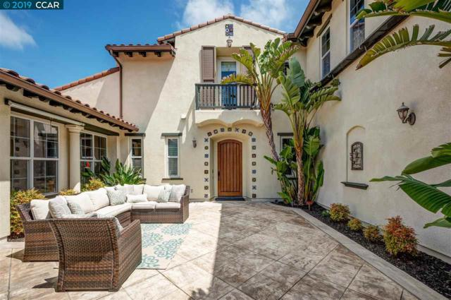 5576 Satinleaf Way, San Ramon, CA 94582 (#40864694) :: Armario Venema Homes Real Estate Team
