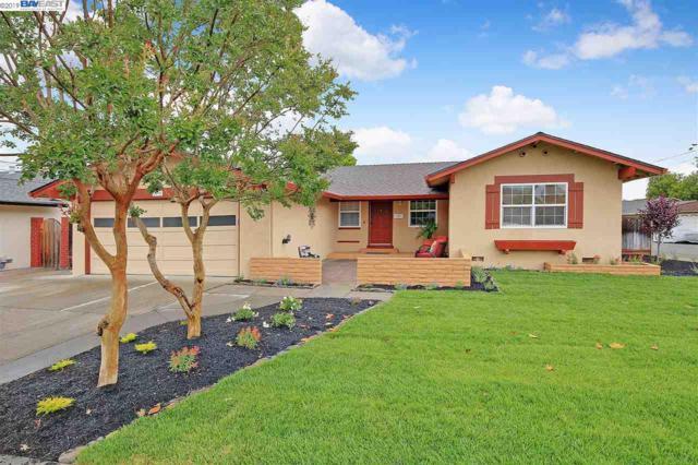 7191 Emerald Ave., Dublin, CA 94568 (#40866009) :: Armario Venema Homes Real Estate Team