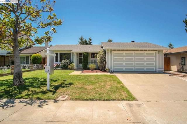3208 San Andreas Dr, Union City, CA 94587 (#40869778) :: Armario Venema Homes Real Estate Team