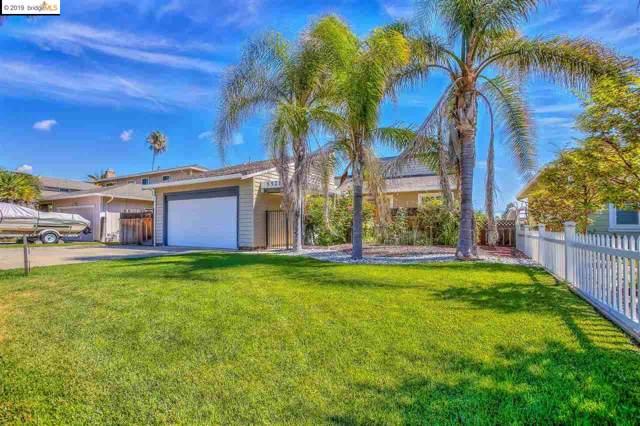 5521 Riverlake Road, Discovery Bay, CA 94505 (#40878810) :: Armario Venema Homes Real Estate Team