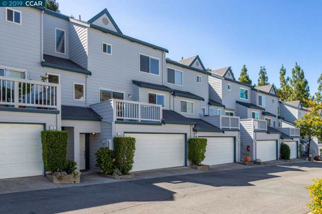 1779 Tice Valley Blvd. #21, Walnut Creek, CA 94595 (#40880195) :: The Lucas Group