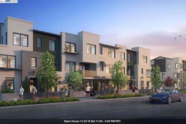3542 Peralta Blvd., Fremont, CA 94536 (#40884459) :: Armario Venema Homes Real Estate Team