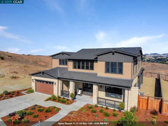 201 Sonora Rd, Moraga, CA 94556 (#40884723) :: Armario Venema Homes Real Estate Team