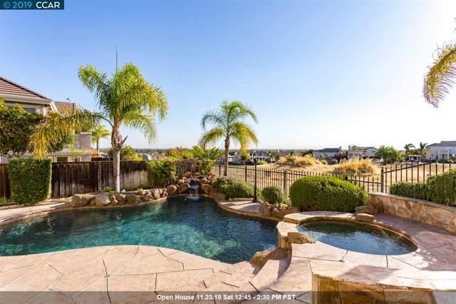 430 Iron Club Dr, Brentwood, CA 94513 (#40885545) :: Armario Venema Homes Real Estate Team