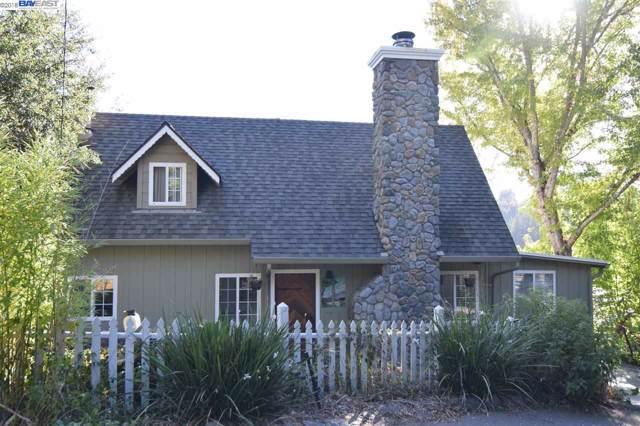 18510 Main Blvd, Los Gatos, CA 95033 (#40840740) :: The Lucas Group