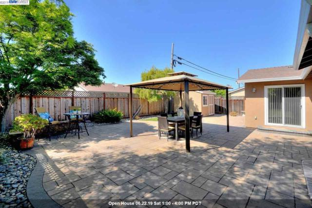 4199 Tamayo St, Fremont, CA 94536 (#40862624) :: The Grubb Company