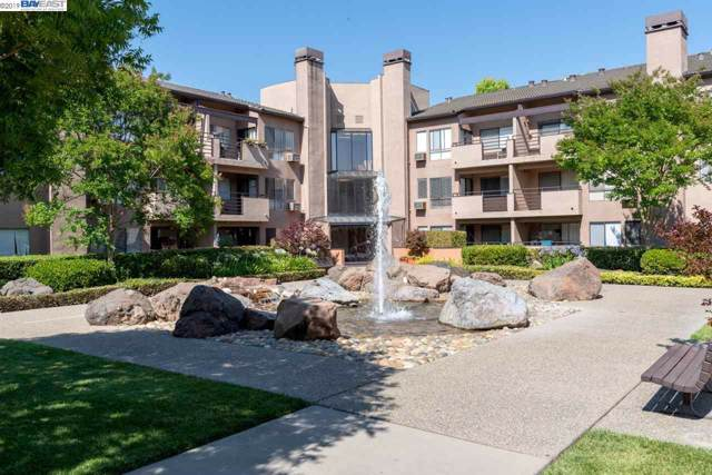39029 Guardino Dr #220, Fremont, CA 94538 (#40870604) :: Blue Line Property Group