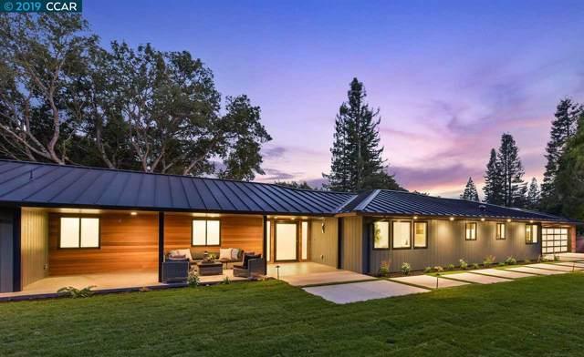 5 Heather Ln, Orinda, CA 94563 (#40878873) :: Armario Venema Homes Real Estate Team