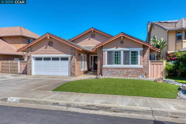4461 Driftwood Ct, Discovery Bay, CA 94505 (#40876227) :: Realty World Property Network